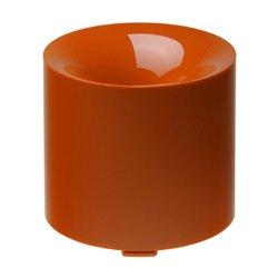 画像1: 【 展示品 】±0 加湿器 S (アロマ) オレンジ