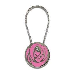 画像1: KEY RING ROSES