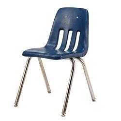 画像1: VIRCO 9000 Chair NAVY