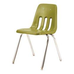 画像1: VIRCO 9000 Chair OLIVE