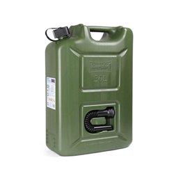 画像1: Hunersdorff Fuel Can Premium 20L Olive