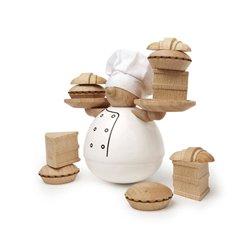 画像1: KIKKERLAND Balance The Baker