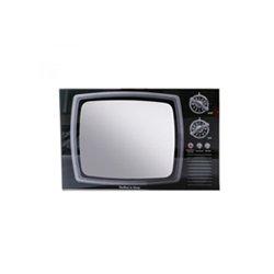 画像1: TOSSDICE TV GLASS WALL MIRROR S