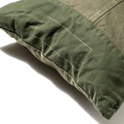 画像3: BasShu Cushion Cover KHAKI