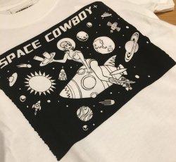 画像3: SPACECOWBOY+ ORIJINAL KIDS TEE WHITE