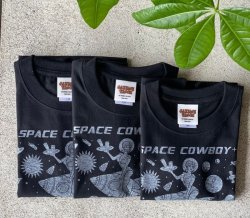 画像3: SPACECOWBOY+ ORIJINAL KIDS TEE BLACK