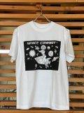 SPACECOWBOY+ ORIJINAL TEE WHITE