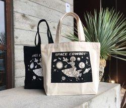 画像2: SPACECOWBOY+ ORIJINAL TOTE BAG