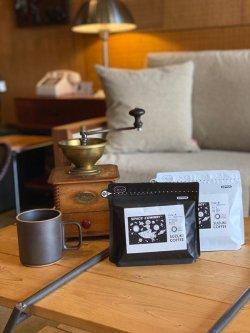 画像2: SPACECOWBOY+ ORIJINAL BLEND COFFEE TYPE-A RELAX BLEND