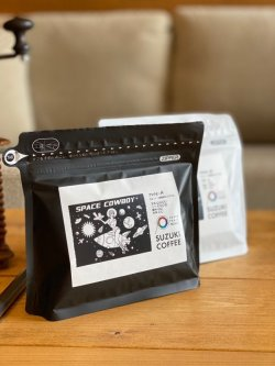 画像1: SPACECOWBOY+ ORIJINAL BLEND COFFEE TYPE-A RELAX BLEND