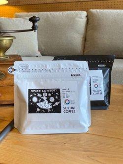 画像1: SPACECOWBOY+ ORIJINAL BLEND COFFEE TYPE-B REFLESH BLEND
